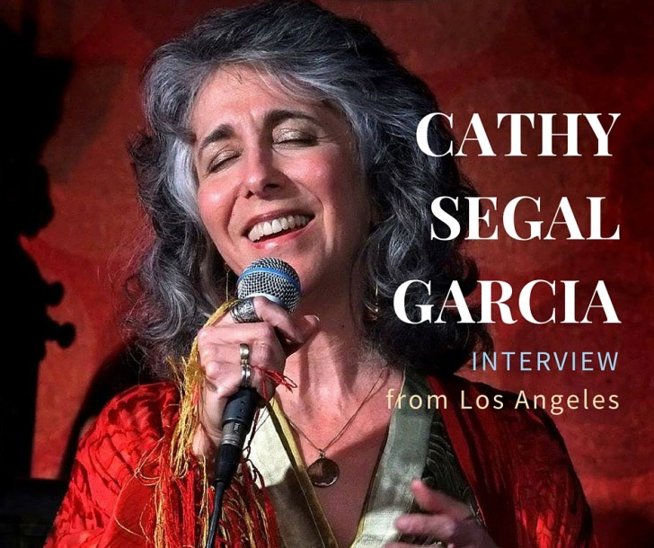 Cathy Segal Garcia