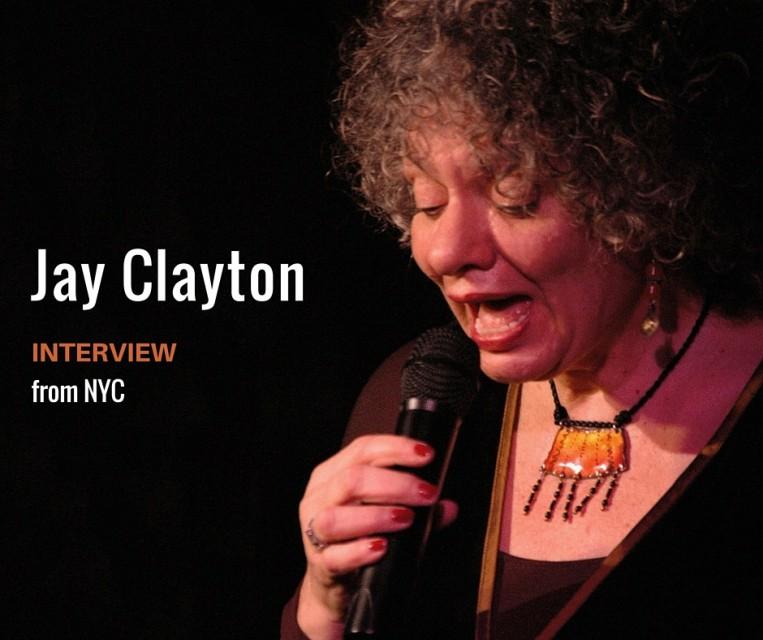 Jay Clayton