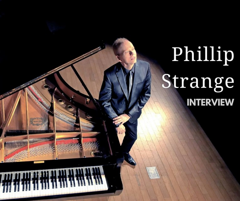 Phillip Strange