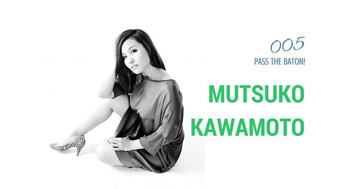 Mutsuko Kawamoto