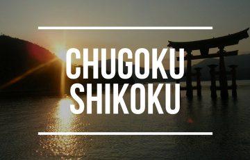 Chugoku-shikoku