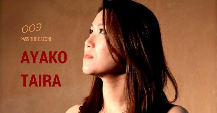 Ayako Taira