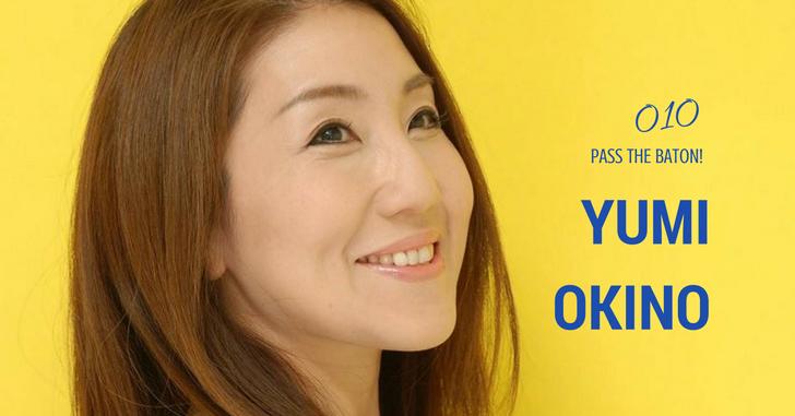 Yumi Okino